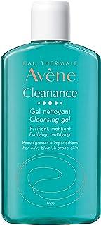 Avene Cleanance Gel Soapless Cleanser, 200ml