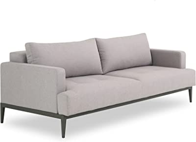 Amazon.com: Ikea Sleeper sofa, Skiftebo beige 1428.2514.2234 ...