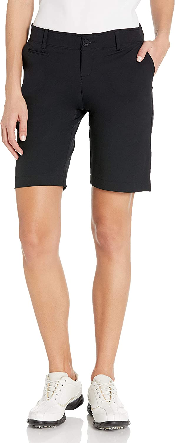 Under Mail order Armour Max 47% OFF Women's Links Shorts 9