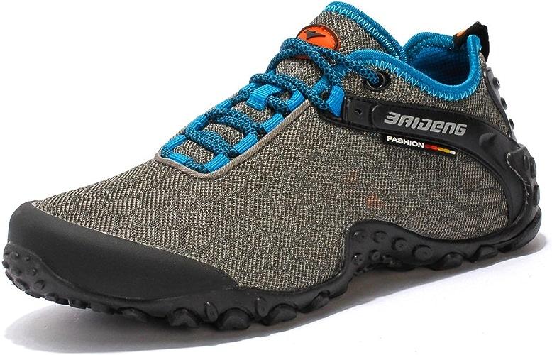 HN chaussures Homme Chaussures de Randonnée Basses Chaussures paniers Sport Taille 35-45