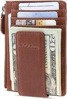 Best mens card sleeve wallet Reviews