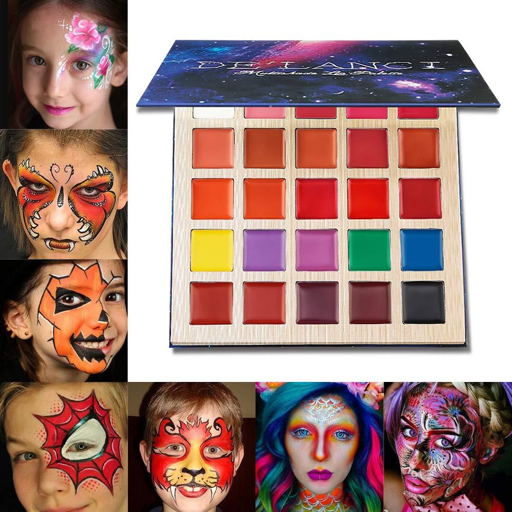 Max 85% OFF Lip Makeup Palette DE'LANCI Max 40% OFF Long Lasting Care Moisturi Wear