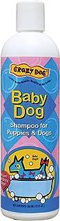 Crazy Dog Baby Dog Shampoo 12 fl. oz