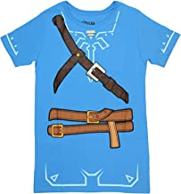 Best zelda outfits for sale Reviews