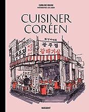 Mini Recettes culte - Cuisiner Coréen (Cuisine du monde)