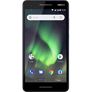 Nokia 2.1 14 cm (5.5