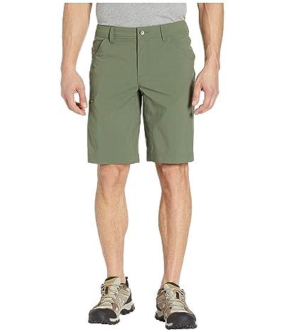 Marmot Arch Rock Shorts (Crocodile) Men