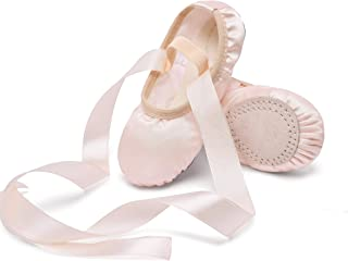little girl ballerina shoes