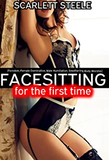 Facesitting for the First Time