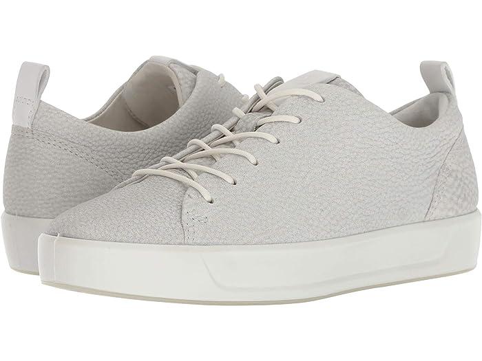 ECCO Soft 8 Sneaker | Zappos.com
