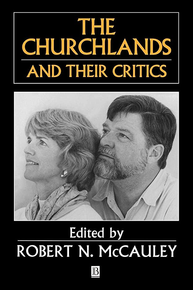 ピグマリオンまだらラブThe Churchlands and their Critics (Philosophers and their Critics)