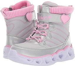Gray/Pink