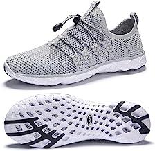 کفش های خشک کننده سریع زنان DLGJPA برای کفش های سبک و راحت در ساحل یا ورزش های سبک آبی در کفش های پیاده روی