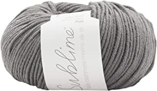 wool silk cashmere yarn