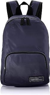 Calvin Klein Primary Round Backpack - Mochilas Hombre