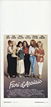 Steel Magnolias 1990 Authentic 13.5