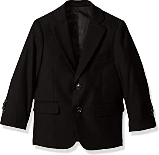 Isaac Mizrahi Boys' Solid Sport Blazer