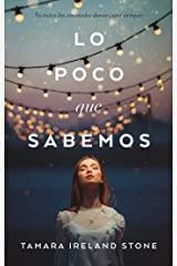 Lo poco que sabemos (Puck) (Spanish Edition) Kindle Edition