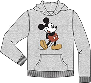 Disney Youth Head to Toe Mickey Mouse Pullover Hoodie