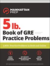 Best barron's 6 gre practice tests 2nd edition Reviews
