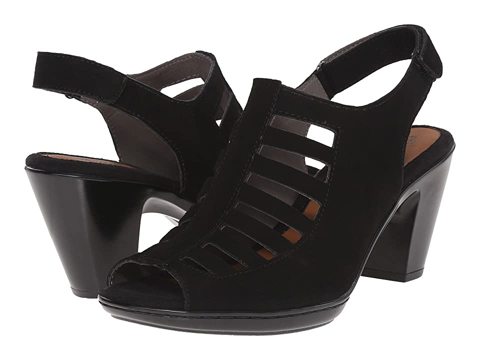 EuroSoft Vesta (Black) Women
