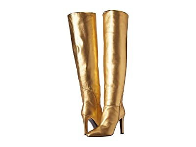 Giuseppe Zanotti I980008 (Gold) Women