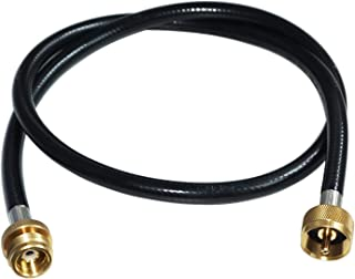 test ball extension hose