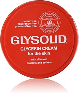 GLYSOLID Glycerin Cream Jar (3.38 oz) by Glysolid (4)