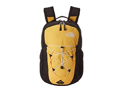The North Face Jester Backpack (TNF Yellow/TNF Black) Backpack Bags