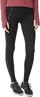 SPANX Women's Every Wear Mesh Contour Leggings