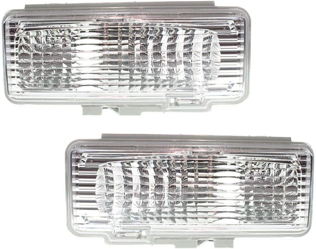For GMC Sonoma Turn Signal Light 1994 95 Latest item and 96 Driver Pass 1997 New York Mall