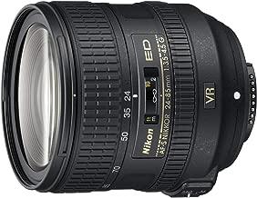 Nikon AF-S NIKKOR 24-85mm f/3.5-4.5G ED VR [AFSVR24-85G]
