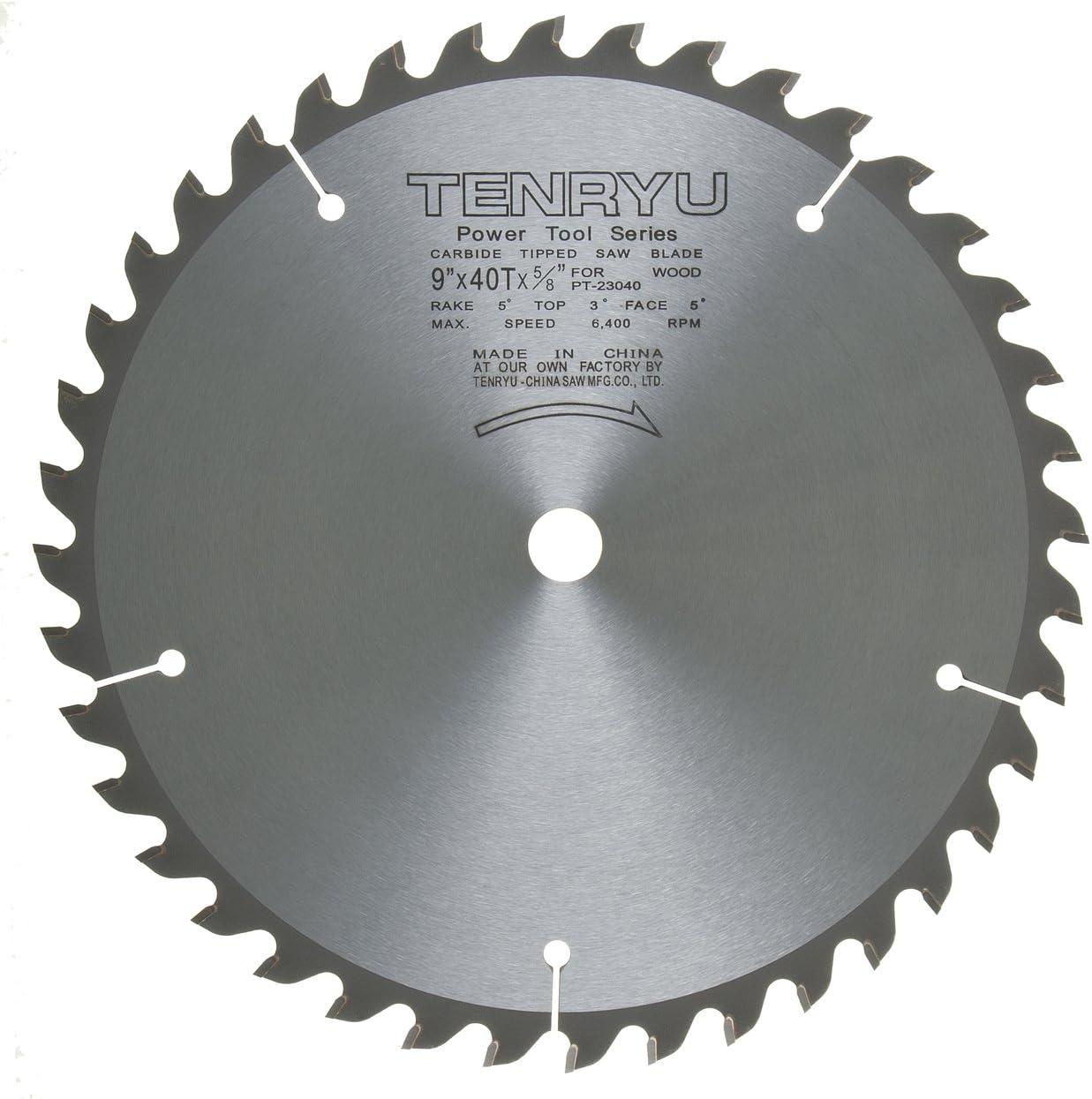 Tenryu PT-23040 9