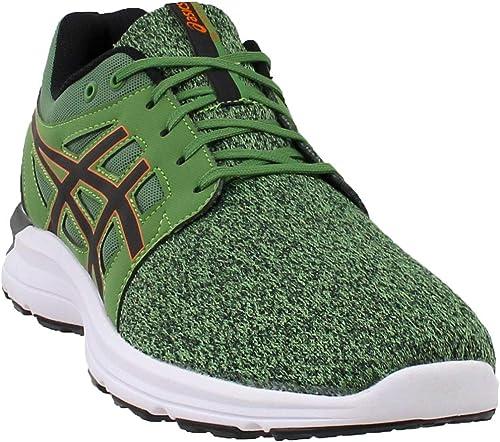 ASICS 1021A049 Hommes's Torrance FonctionneHommest chaussures, Cedar vert noir - 13 D(M) US