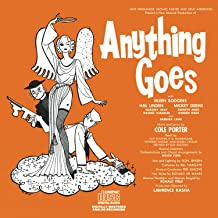 anything goes 1962 off broadway cast