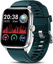 """TagoBee Fitness Tracker Smart Watch for Men Women 1.54"""" Full Touch Screen, ip67 Waterproof Smartwatch con GPS Bluetooth Ac..."""