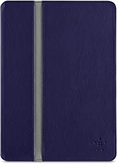 Belkin Cinema Stripe Folio Case with Stand for Samsung Galaxy Tab Pro - 8.4 Inch (Ink)