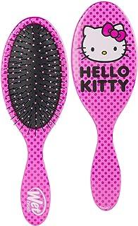Wet Brush Original Hello Kitty Detangling Brush - Original Hello Kitty - All Hair Types - Ultra-Soft IntelliFlex Bristles ...