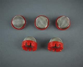 Titan 0529916 / 529916 Flex Spray Fine Finish Filter 5 Pack -OEM
