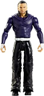 WWE Jeff Hardy Action Figure Series 118 Action Figure Posable 6 in Collectible for Ages 6 Years Old and Up
