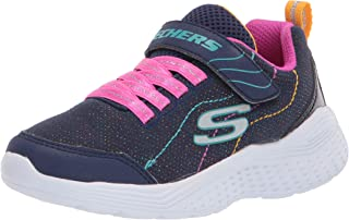 Skechers Kids Sport, Girls Light Weight Sneaker