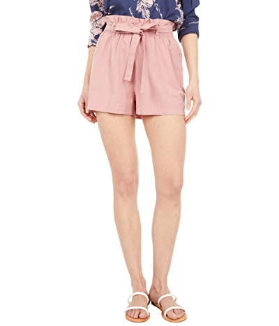 Roxy Be My Darling Solid Shorts (Ash Rose) Women