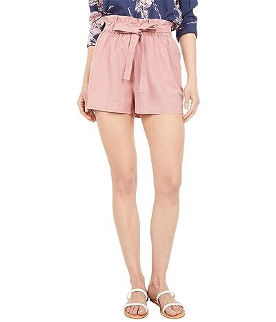 Roxy Be My Darling Solid Shorts Women