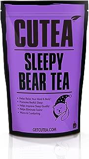 sleep tea by Cutea