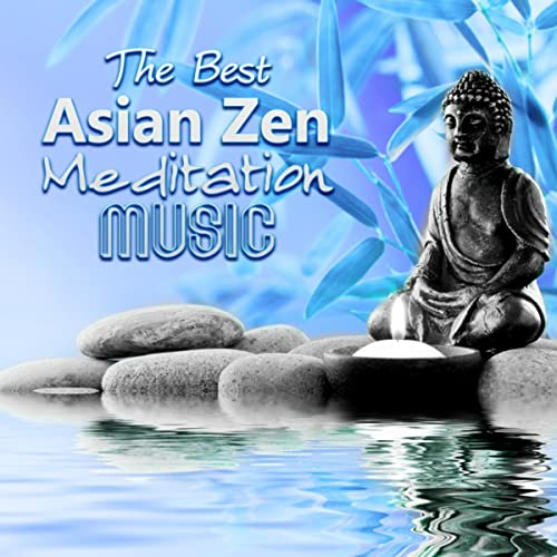 The Best Asian Zen Meditation Music - Sound Therapy Flutes