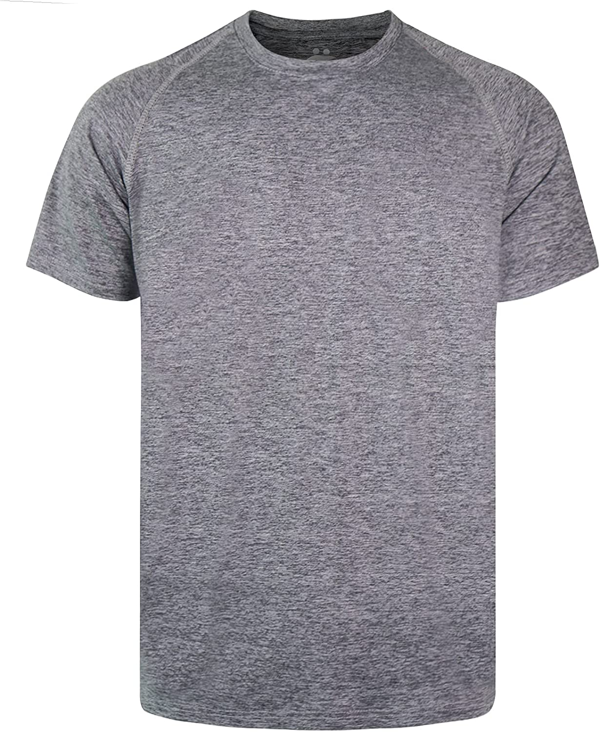 Men Running Workout Athletic T-Shirts Reservation - Inexpensive Dry Per Short Fit Sleeve