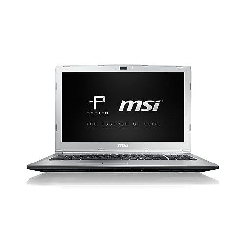 MSI PL62 7RC-052XES - Ordenador portátil de 15.6
