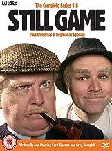 Still Game - Series 1