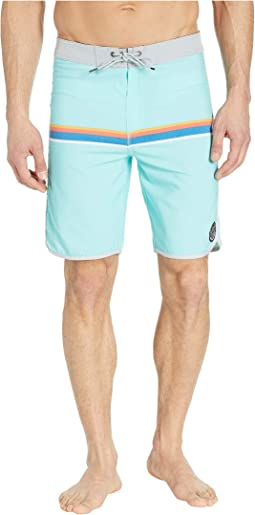 Mirage Highway 1 Boardshorts