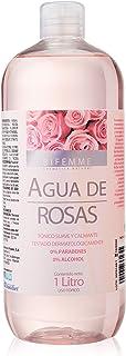 YNSADIET Bifemme Agua de rosas - 1000 ml